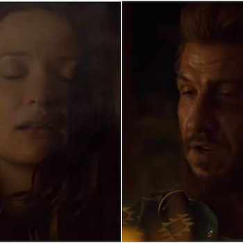 "'American Gods' Season 2, Episode 5 ""The Way of the Dead"": Mad Sweeney, Laura Are NOLA-Bound! [PREVIEW]"