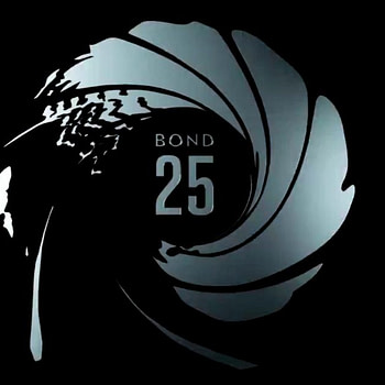 We're Getting 'Bond 25' News Tomorrow; Title, Art, and More!