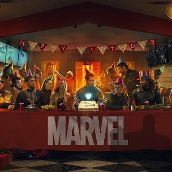 Chris Hemsworth and More Wish Robert Downey Jr. a Happy Birthday