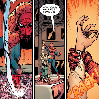 Spider-Man Tempted With One More One More Day in Friendly Neighborhood Spider-Man #5 (Spoilers)