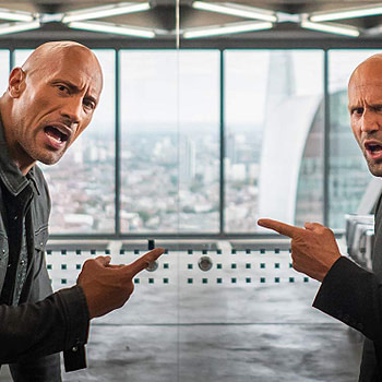 New 'Hobbs and Shaw' Trailer: Action's Perfect 'Odd Couple'