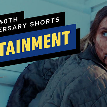[LV426] Happy 40th Birthday 'Alien', Let's Watch 'Containment'