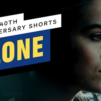[LV426] Happy 40th Birthday 'Alien': Let's Watch 'Alone'
