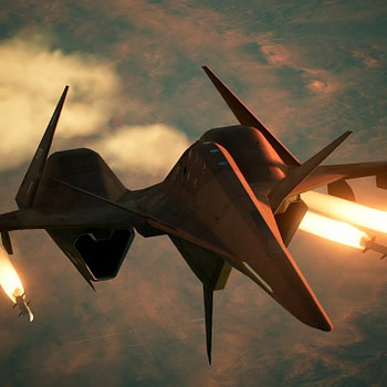 Ace Combat 7: Skies Unknown Teases Their Season Pass With a Trailer