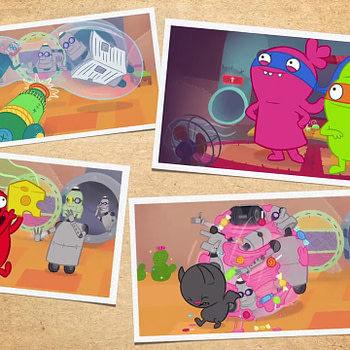 Ugly Dolls: An Imperfect Adventure Receives a New Launch Trailer