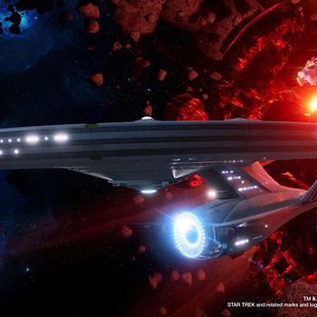 'Star Trek: Dark Remnant' Pits You Against Klingons in VR Experience