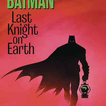 Scott Snyder Says Batman: Last Knight on Earth #1 Has Already Sold More than 100,000 Copies