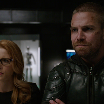 """'Arrow' Season 7, Episode 22: Can """"You Have Saved This City"""" Save This Season? [PREVIEW]"""