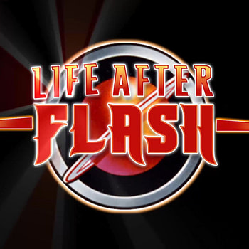 You Should Watch Amazon's 'Life After Flash' 'Flash Gordon' Documentary