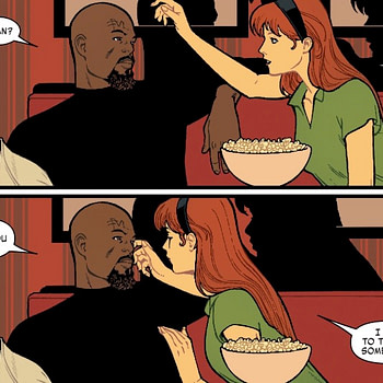Bishop Was Originally Supposed to Sleep with Storm, Not Jean Grey, in Age of X-Man