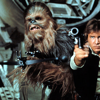 'Star Wars': Harrison Ford Remembers Peter Mayhew on Tonight Show