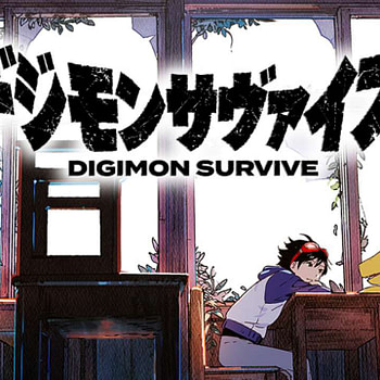 Bandai Namco Shows Off a New Developer Diary for Digimon Survive