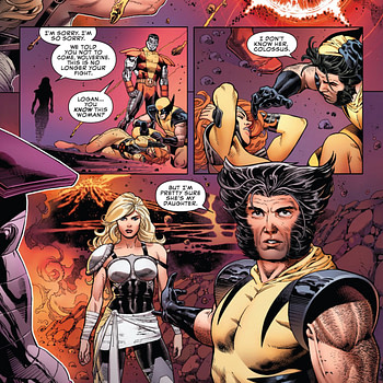 Speculators Corner: Marvel Comics Presents #6 - First Appearance of Wolverine's Daughter?