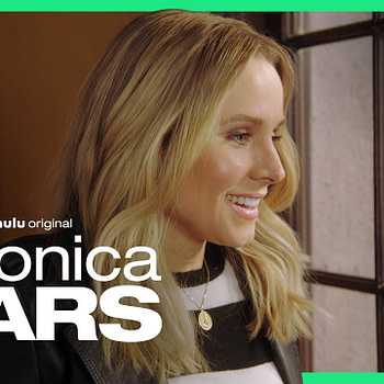 """Veronica Mars"": Hear a Snippet of the ""New"" Chrissie Hynde Theme Song"