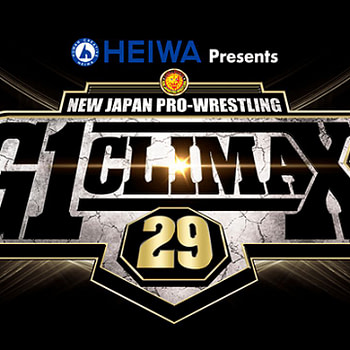 New Japan Pro Wrestling Announces Everyone In The G1 2019