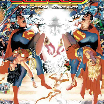 DC Will Make a True Believer Out of You With Return of Dollar Comics