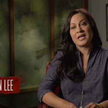 Shannon Lee Talks Honoring Bruce's Legacy in 'Warrior' and Relationship with Hollywood