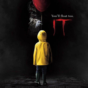 """It"" Returns to Theaters to Include 8 Minute Sneak Peak at ""It: Chapter Two"""