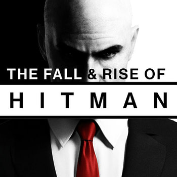 """""""Hitman 3"""" is Currently in Development at IO Interactive"""