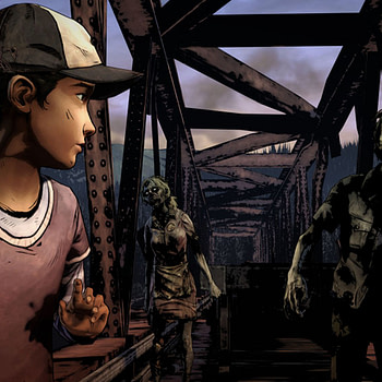 """The Walking Dead: The Telltale Definitive Series"" Arrives in September"