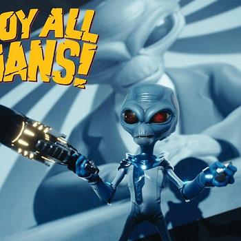 """""""Destroy All Humans!"""" Remake Coming to Consoles in 2020, Will Also Run on Google's Stadia"""
