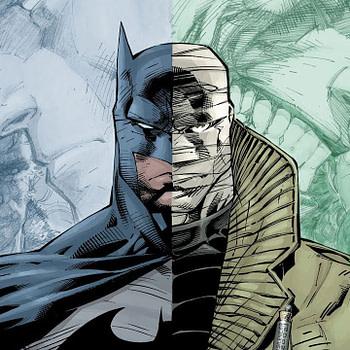 17-Year-Old Batman: Hush Finally Gets a Graphic Novel Trailer
