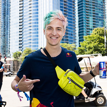 Ninja Expresses Frustration Over Twitch's Advertisements on His Former Channel Page