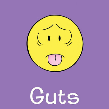 """Guts"": Raina Telgemeier's Latest Graphic Novel Tackles Childhood Fears [Review]"