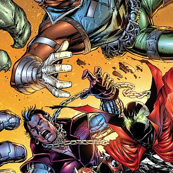 Rob Liefeld Reveals Why Image United is Really, Truly Dead
