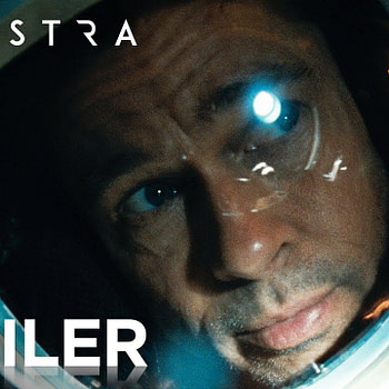 """""""Ad Astra"""" is the Ultimate Sad Astronaut Movie [Review]"""