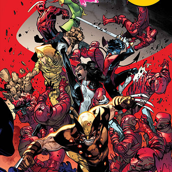 In This Issue, the X-Men Will Die! (Again) [X-ual Healing 9-4-19]
