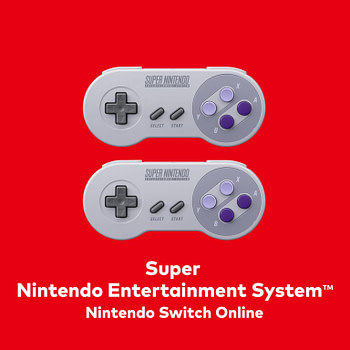 Nintendo Announces SNES Games Coming To Nintendo Switch Online