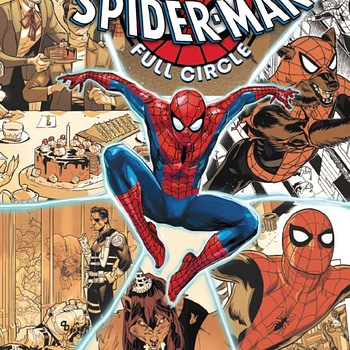 Amazing Spider-Man: Full Circle #