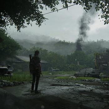 """""""The Last of Us Part 2"""" delay"""