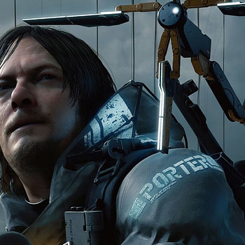 """""""Death Stranding"""" is Officially Coming to PC in 2020"""
