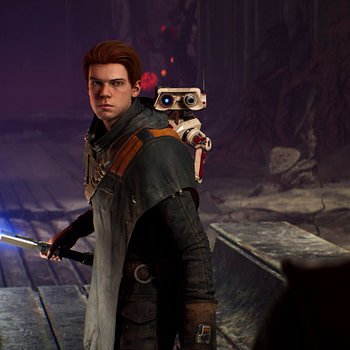 """""""Star Wars Jedi: Fallen Order"""" Looks As Exciting As Ever in New Launch Trailer"""