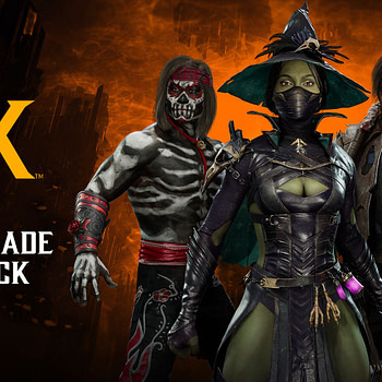 """""""Mortal Kombat 11"""" Gets It's Own Halloween-Themed In-Game Event"""