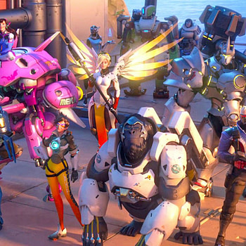 Review: Overwatch: Legendary Edition (Switch)