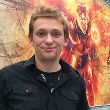 "Stanislav Cifka Returns to ""Magic: The Gathering"""