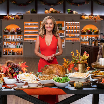 """Ultimate Thanksgiving Challenge Episode 3 Thanksgiving Week"""
