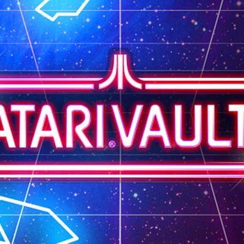 """The """"Atari Vault"""" Collection Just Got Updated To 150 Games"""