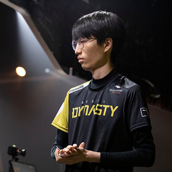 The Overwatch League Fined Fissure $3K For Information Leak