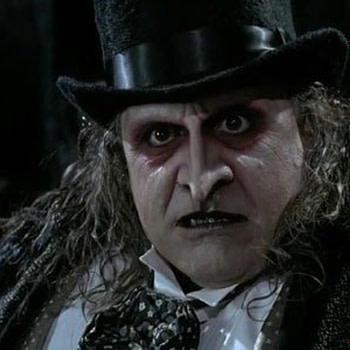 """The Batman"": Danny DeVito Endorses Colin Farrell as The Penguin"