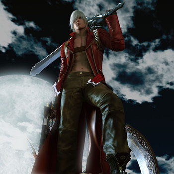 """""""Devil May Cry 3: Special Edition"""" Announced For Nintendo Switch"""