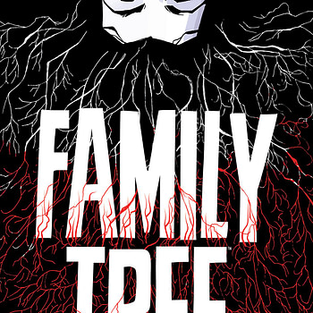 """""""Family Tree"""" #1: Botanical Post Apocalypse Tale Off with a Bang (Review)"""