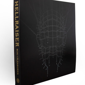 Mondo Music Release of the Week: Hellraiser 1, 2, and 3!