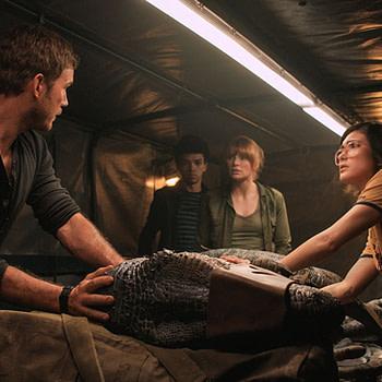 """Jurassic World 3"" is Bringing Back Two Cast Members from ""Fallen Kingdom"