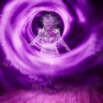 """""""Mortal Kombat 11"""" Reveals Sindel For November's DLC"""