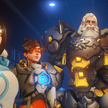 """We Played """"Overwatch 2"""" At BlizzCon 2019 & Have Some Thoughts"""