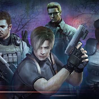 """Super Smash Bros. Ultimate"" Receives ""Resident Evil"" Spirits This Week"